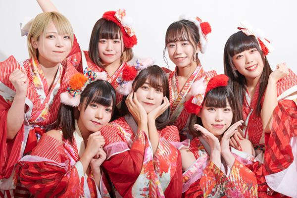 BANZAI JAPAN「BANZAI FIGHTER / 縁起が良い街 / エールデリバリー」インタビュー