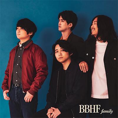 BBHF「Family」