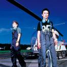 1998年10月のアルバム「OUT LOUD」リリース時