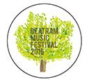 「BEATRAM MUSIC FESTIVAL 2016」缶バッジ