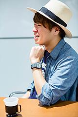 森夏彦(Shiggy Jr. / B)