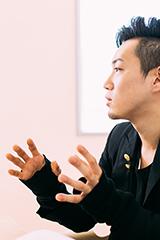 吉牟田直和(B / テスラは泣かない。)