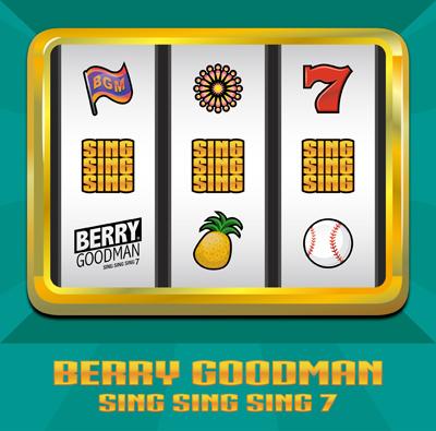 ベリーグッドマン「SING SING SING 7」初回限定盤A