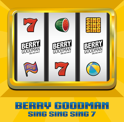ベリーグッドマン「SING SING SING 7」初回限定盤B