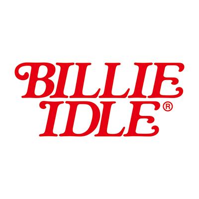 BILLIE IDLE「LAST ORGY」