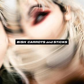 BiSH「CARROTS and STiCKS」MUSiC盤