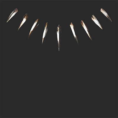 V.A.「ブラックパンサー:ザ・アルバム」