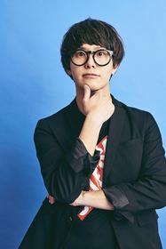 田邊駿一(Vo, G)