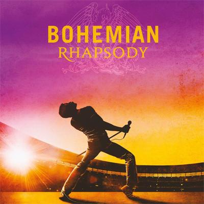 Queen「ボヘミアン・ラプソディ(オリジナル・サウンドトラック)」