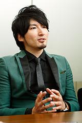 大山聡一(G)