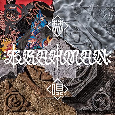 BRAHMAN「梵唄 -bonbai-」初回限定盤