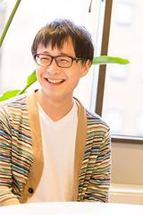 田中駿汰(Dr, Cho)