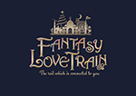 超特急 CHRISTMAS ONEMAN LIVE 2015 Fantasy Love Train~君の元までつながるRail~