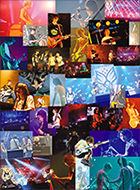 「BUMP OF CHICKEN結成20周年Special Live『20』」通常盤ジャケット