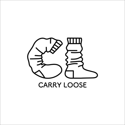 CARRY LOOSE「CARRY LOOSE」