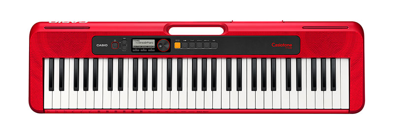 CASIO「CT-S200」