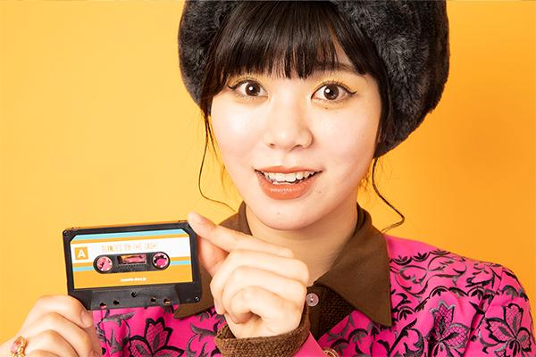 映画「カセットテープ・ダイアリーズ」眉村ちあきインタビュー