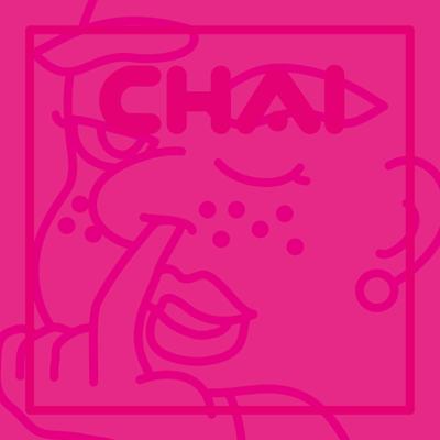 CHAI「PINK」初回限定盤