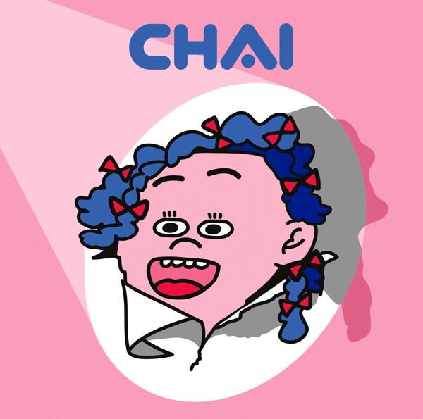 CHAI「PUNK」
