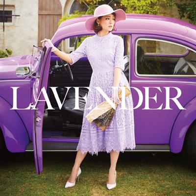chay「Lavender」初回限定盤