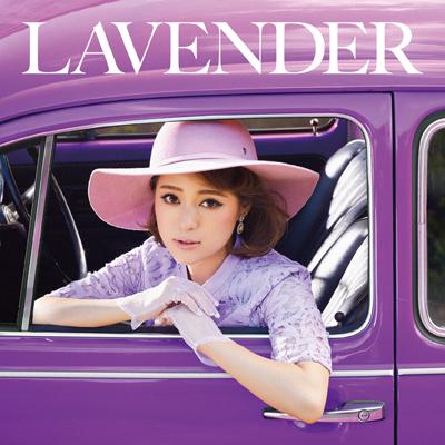 chay「Lavender」通常盤