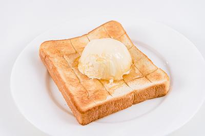 「禁断甘々パン」