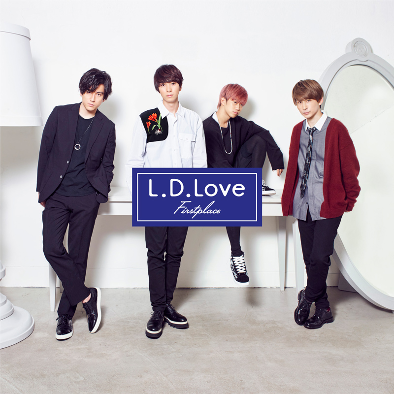 First place「L.D.Love」