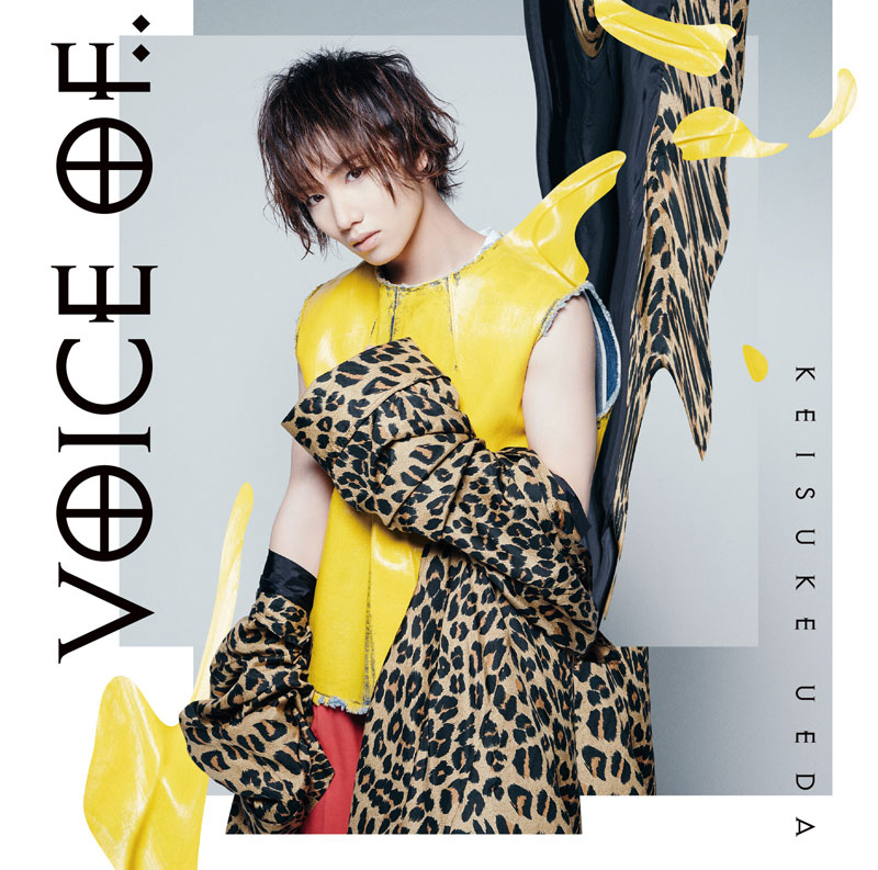 植田圭輔「voice of..」