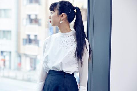 竹内アンナ