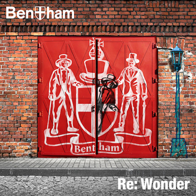 Bentham「Re: Wonder 」CD only盤