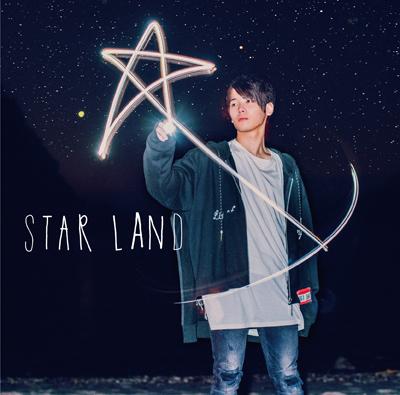 みやかわくん「STAR LAND」初回限定映像盤