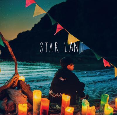 みやかわくん「STAR LAND」通常盤