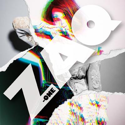 ZAQ「Z-ONE」Type-B