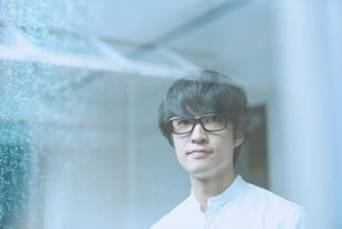 小幡康裕(Key, G, B, Dr, Programming)