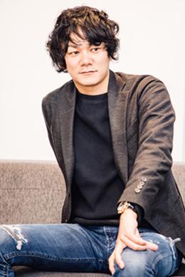 平井拓郎(juJoe)