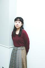 川越玲奈(B, Vo / CRUNCH)