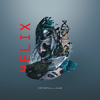 Crystal Lake「HELIX」