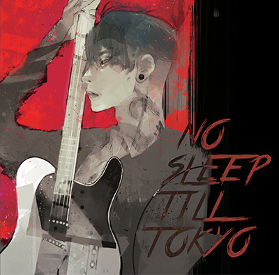 MIYAVI「NO SLEEP TILL TOKYO」UNIVERSAL MUSIC STORE限定セット