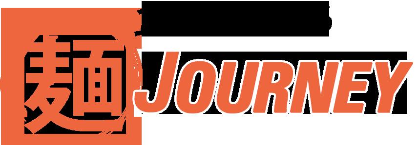 """食で旅する""""麺JOURNEY"""""""