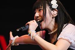「ワールドワイド☆でんぱツアー2014」相沢梨紗