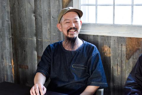 浦山一悟(Dr)