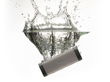 防塵、防水が特徴の「Envaya」シリーズ。