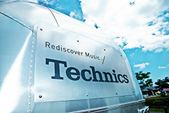 Technics Sound Trailer