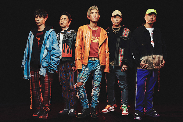 EXILE TRIBEメンバー人気ランキングTOP15【最新 ...