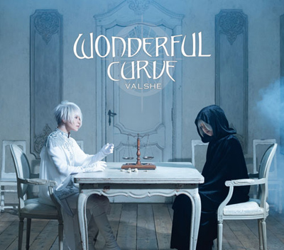 VALSHE「WONDERFUL CURVE」初回限定盤