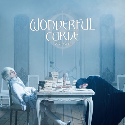 VALSHE「WONDERFUL CURVE」通常盤