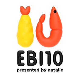 EBI10 ロゴ