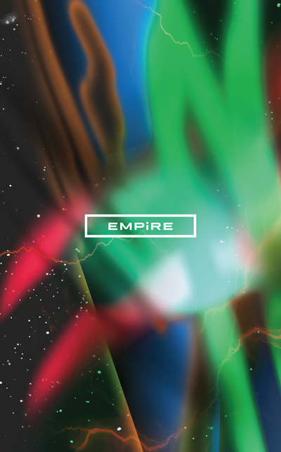 EMPiRE「THE EMPiRE STRiKES START!!」初回限定豪華盤