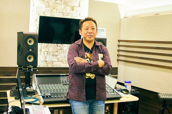 「Enjoy Music!」特集 音楽プロデューサー保本真吾インタビュー