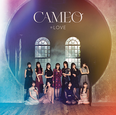 =LOVE「CAMEO」Type-A